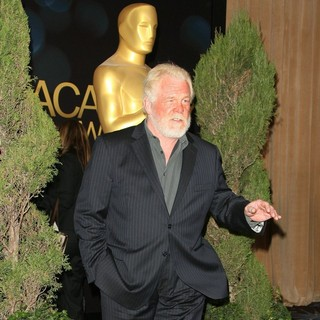 Nick Nolte in 84th Annual Academy Awards Nominees Luncheon