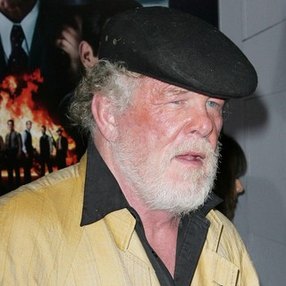 Nick Nolte in The Los Angeles World Premiere of Gangster Squad - Arrivals - nick-nolte-premiere-gangster-squad-01