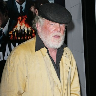 Nick Nolte in The Los Angeles World Premiere of Gangster Squad - Arrivals - nick-nolte-premiere-gangster-squad-02
