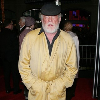 Nick Nolte in The Los Angeles World Premiere of Gangster Squad - Arrivals