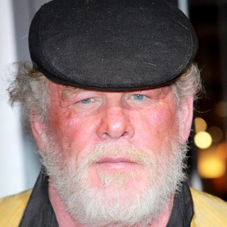 Nick Nolte in The Los Angeles World Premiere of Gangster Squad - Arrivals - nick-nolte-premiere-gangster-squad-04