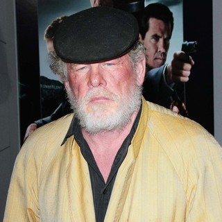 Nick Nolte in The Los Angeles World Premiere of Gangster Squad - Arrivals - nick-nolte-premiere-gangster-squad-05