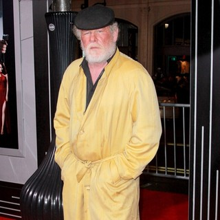 Nick Nolte in The Los Angeles World Premiere of Gangster Squad - Arrivals - nick-nolte-premiere-gangster-squad-06