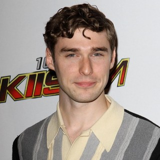 Nick Noonan, Karmin in 102.7 KIIS FM's Jingle Ball 2011 - Arrivals