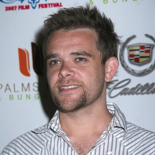 Nick Stahl in CineVegas 2007 Film Festival Awards Reception