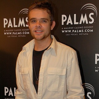 Nick Stahl in The First Annual Fantasy Suite Block Party