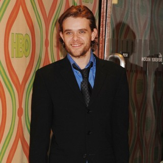 Nick Stahl in HBO's Post Golden Globe Party - 64th Annual Golden Globes Awards