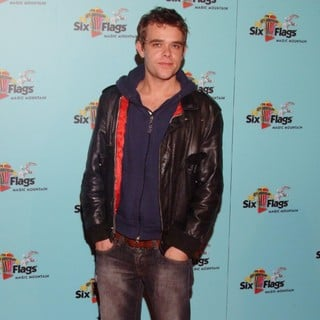 Nick Stahl in Joe Francis' Birthday Party