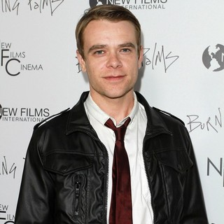 Nick Stahl in The Burning Palms Los Angeles Premiere
