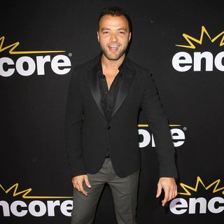 Nick Tarabay in LA Premiere of Encore's Method to The Madness of Jerry Lewis