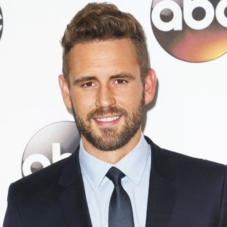 Nick Viall-Disney-ABC TV TCA Winter 2017 Party - Arrivals