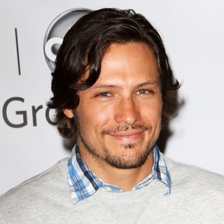 Nick Wechsler in 2011 Disney ABC Television Group Host Summer Press Tour