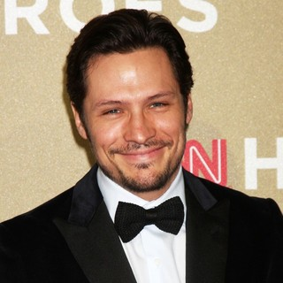 Nick Wechsler in CNN Heroes: An All-Star Tribute - Arrivals - nick-wechsler-cnn-heroes-an-all-star-tribute-04