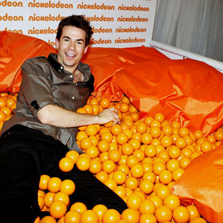 Jerry Trainor in The 2010 Nickelodeon Kids Choice Awards - Press Room - nickelodeon_02_wenn3040739