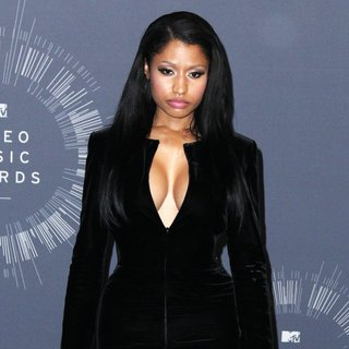 Nicki Minaj Photos
