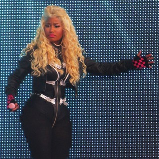 Nicki Minaj - BBC Radio 1's Hackney Weekend - Day 1