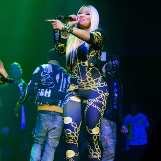 Nicki Minaj - Power 105.1's Powerhouse 2013