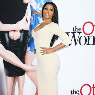 The Other Woman Los Angeles Premiere