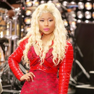 Nicki Minaj - Nicki Minaj Performs Live as Part of The Toyota Concert Series