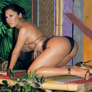 Nicki Minaj - Nicki Minaj Wax Figure