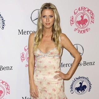 26th Anniversary Carousel of Hope Ball - Presented by Mercedes-Benz - Arrivals