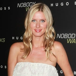 Nicky Hilton in The Premiere of Magnolia Pictures Nobody Walks