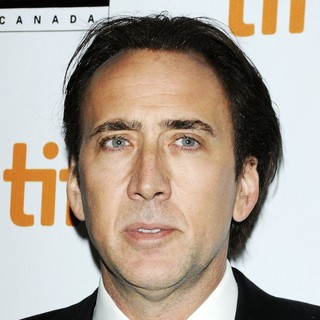 Nicolas Cage in 36th Annual Toronto International Film Festival - Trespass - Premiere Arrivals
