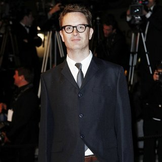 Nicolas Winding Refn in The 67th Annual Cannes Film Festival - Maps to the Stars - Premiere Arrivals