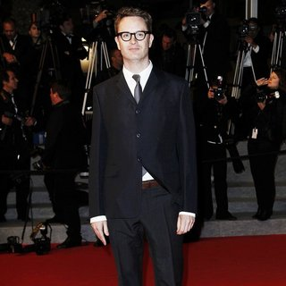 The 67th Annual Cannes Film Festival - Maps to the Stars - Premiere Arrivals - nicolas-winding-refn-67th-cannes-film-festival-05