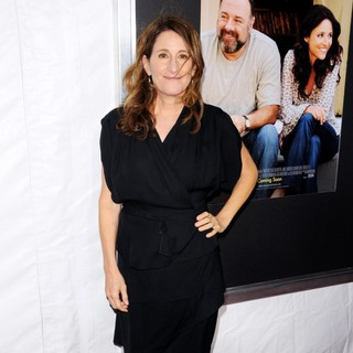 Nicole Holofcener in New York Screening of Enough Said - Red Carpet Arrivals