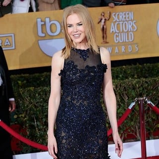 Nicole Kidman in 19th Annual Screen Actors Guild Awards - Arrivals