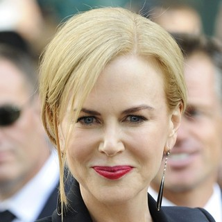 Nicole Kidman in Premiere of The Railway Man at The 2013 Toronto International Film Festival - Arrivals
