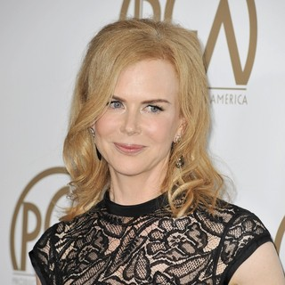 Nicole Kidman in 24th Annual Producers Guild Awards - Arrivals
