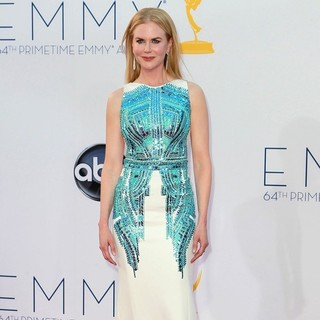 Nicole Kidman in 64th Annual Primetime Emmy Awards - Arrivals