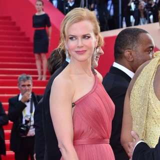 Nicole Kidman in The Paperboy Premiere - During The 65th Cannes Film Festival