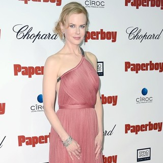 Nicole Kidman in The Paperboy Afterparty Premiere - During The 65th Cannes Film Festival