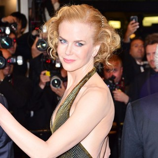 Hemingway and Gellhorn Premiere - During The 65th Annual Cannes Film Festival - nicole-kidman-65th-cannes-film-festival-08