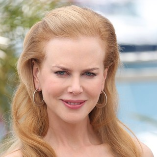 Nicole Kidman in Hemingway and Gellhorn Photocall - During The 65th Annual Cannes Film Festival