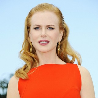 Nicole Kidman in The Paperboy Photocall - During The 65th Annual Cannes Film Festival