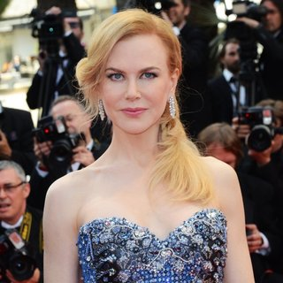 Nicole Kidman in 67th Cannes Film Festival - Opening Ceremony