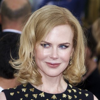 Nicole Kidman in 70th Annual Golden Globe Awards - Arrivals