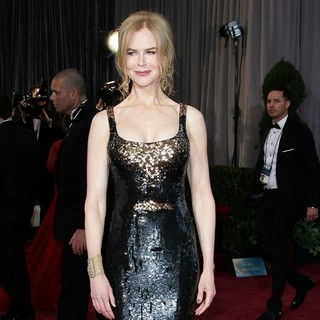 Nicole Kidman in The 85th Annual Oscars - Red Carpet Arrivals