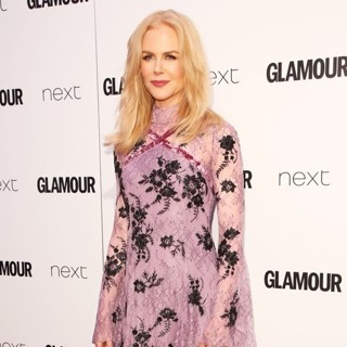 Nicole Kidman - The Glamour Women of The Year Awards 2017 - Arrivals