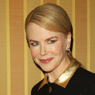 Nicole Kidman in Variety's 5th Annual Power of Women Event