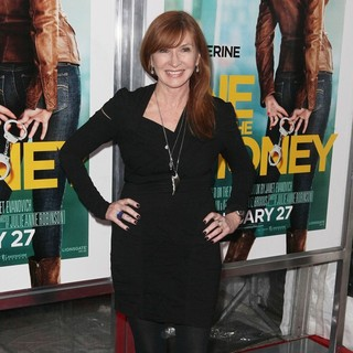 Nicole Miller in The One for the Money Premiere