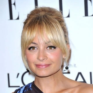 Nicole Richie in ELLE's 18th Annual Women in Hollywood Tribute - Red Carpet