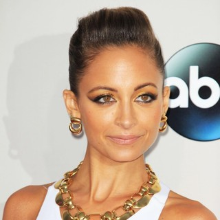 Nicole Richie in 2013 American Music Awards - Arrivals