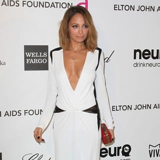 Nicole Richie in 21st Annual Elton John AIDS Foundation's Oscar Viewing Party