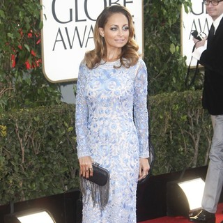 Nicole Richie in 70th Annual Golden Globe Awards - Arrivals