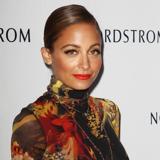 Nicole Richie - Nicole Richie Hosts Grand Opening of Nordstrom to Benefit Ascencia and Hillsides